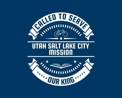 Called To Serve - Utah Salt Lake City Mission
