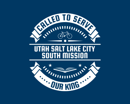 Called To Serve - Utah Salt Lake City South Mission