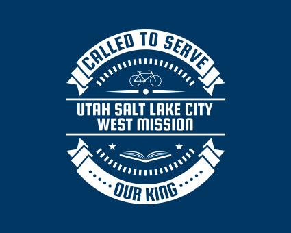 Called To Serve - Utah Salt Lake City West Mission