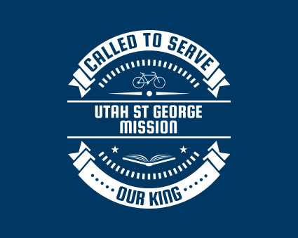Called To Serve - Utah St George Mission