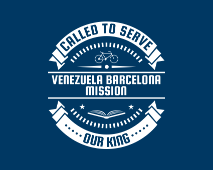 Called To Serve - Venezuela Barcelona Mission