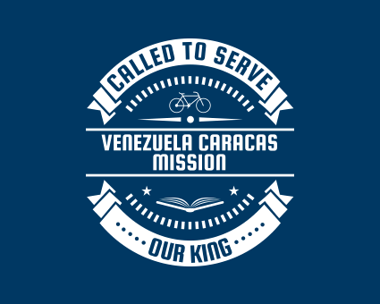 Called To Serve - Venezuela Caracas Mission