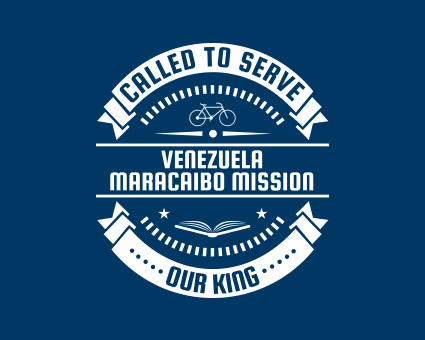 Called To Serve - Venezuela Maracaibo Mission