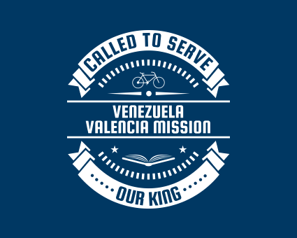 Called To Serve - Venezuela Valencia Mission