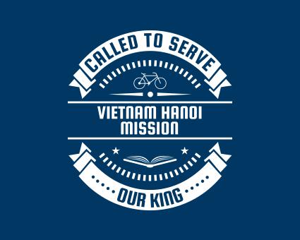 Called To Serve - Vietnam Hanoi Mission