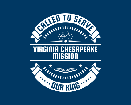 Called To Serve - Virginia Chesapeake Mission
