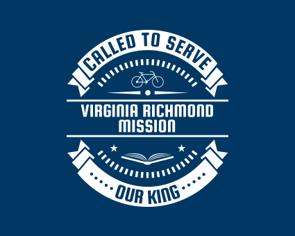 Called To Serve - Virginia Richmond Mission