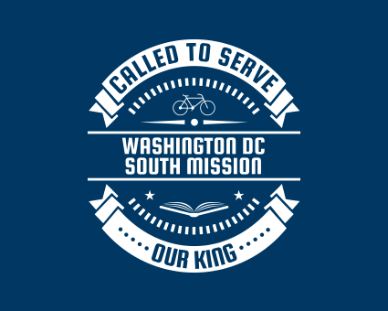 Called To Serve - Washington DC South Mission