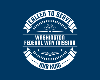 Called To Serve - Washington Federal Way Mission