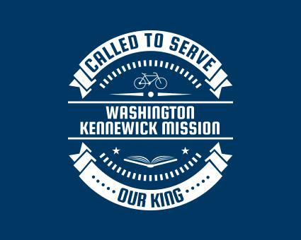 Called To Serve - Washington Kennewick Mission