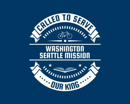 Called To Serve - Washington Seattle Mission
