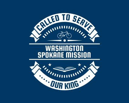 Called To Serve - Washington Spokane Mission