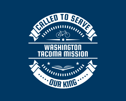Called To Serve - Washington Tacoma Mission