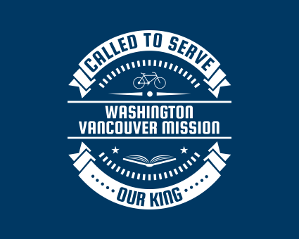 Called To Serve - Washington Vancouver Mission