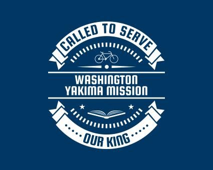 Called To Serve - Washington Yakima Mission