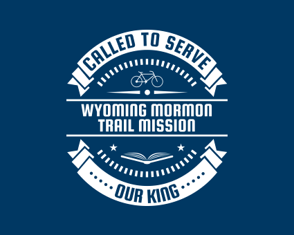 Called To Serve - Wyoming Mormon Trail Mission