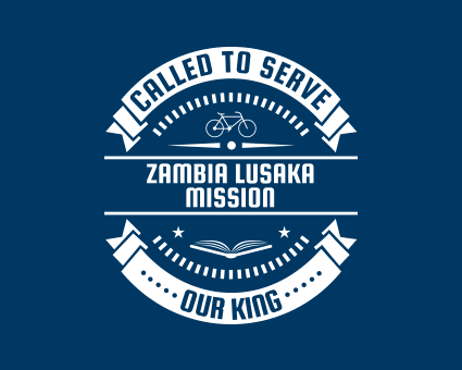 Called To Serve - Zambia Lusaka Mission