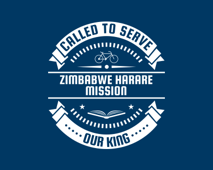 Called To Serve - Zimbabwe Harare Mission