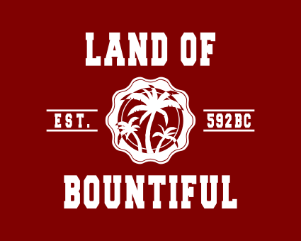 Land Of Bountiful