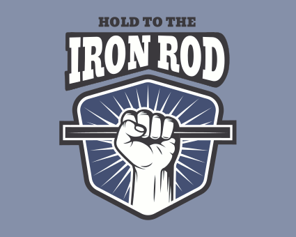 Hold To The Rod