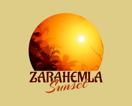 Zarahemla Sunset